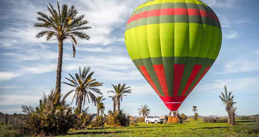 Top 10 things you must do in Marrakech!